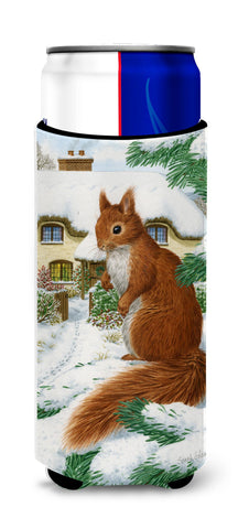 Buy this Red Squirrel & Cottage Ultra Beverage Insulators for slim cans ASA2014MUK