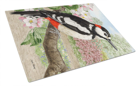 Buy this Woodpecker  Glass Cutting Board Large ASA2018LCB