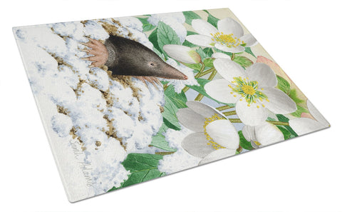 Buy this Mole Glass Cutting Board Large ASA2031LCB