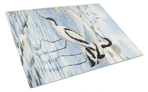 Avocets Glass Cutting Board Large ASA2056LCB - the-store.com