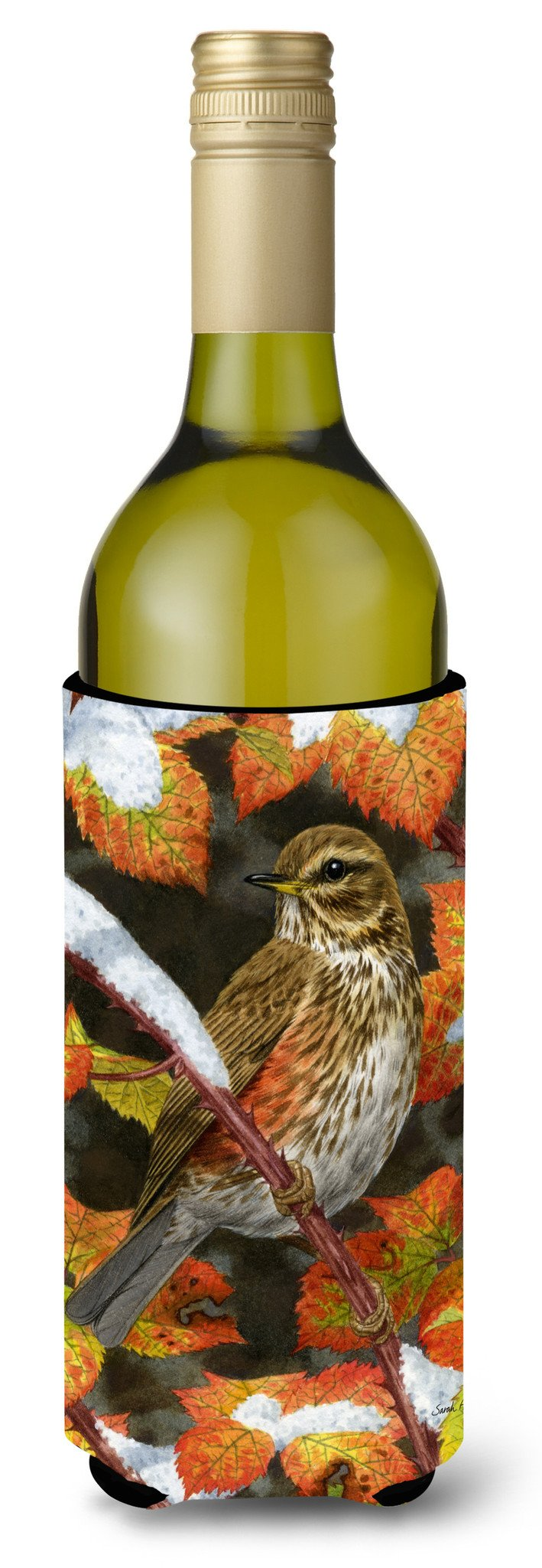 Buy this Redwing Wine Bottle Beverage Insulator Hugger ASA2067LITERK