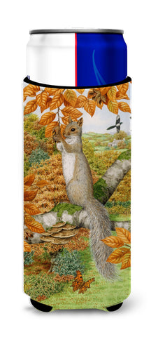 Buy this Grey Squirrel Ultra Beverage Insulators for slim cans ASA2074MUK