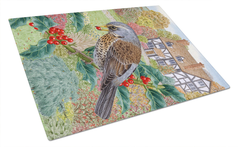 Buy this Fieldfare Glass Cutting Board Large ASA2092LCB