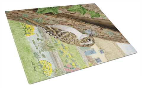 Buy this Treecreeper Glass Cutting Board Large ASA2094LCB