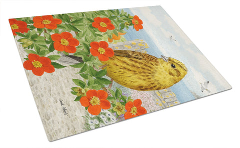 Buy this Yellowhammer Glass Cutting Board Large ASA2107LCB
