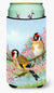 Buy this European Goldfinches Tall Boy Beverage Insulator Hugger ASA2119TBC