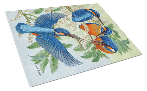 Buy this Kingfisher Family Glass Cutting Board Large ASA2120LCB
