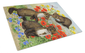 Buy this Stone Martins Beech Marten Glass Cutting Board Large ASA2122LCB