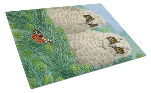 Buy this Owlets Glass Cutting Board Large ASA2126LCB