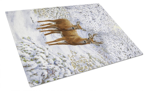 Buy this Two Deer Glass Cutting Board Large ASA2148LCB