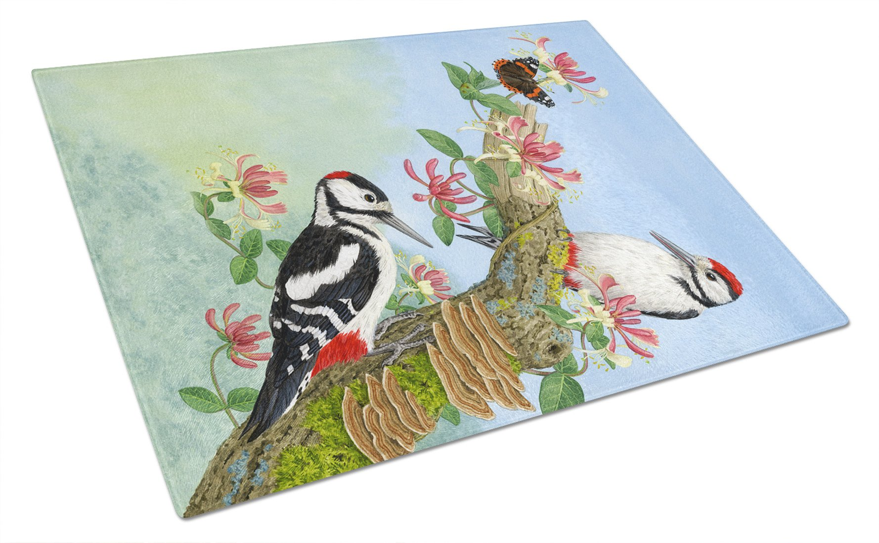 Buy this Woodpeckers Glass Cutting Board Large ASA2153LCB