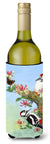 Buy this Woodpeckers Wine Bottle Beverage Insulator Hugger ASA2153LITERK