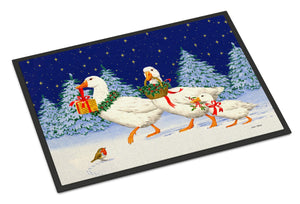 Buy this Three Geese & Gifts Indoor or Outdoor Mat 18x27 ASA2170MAT