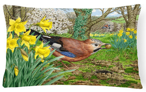 Buy this Jay Fabric Decorative Pillow ASA2176PW1216