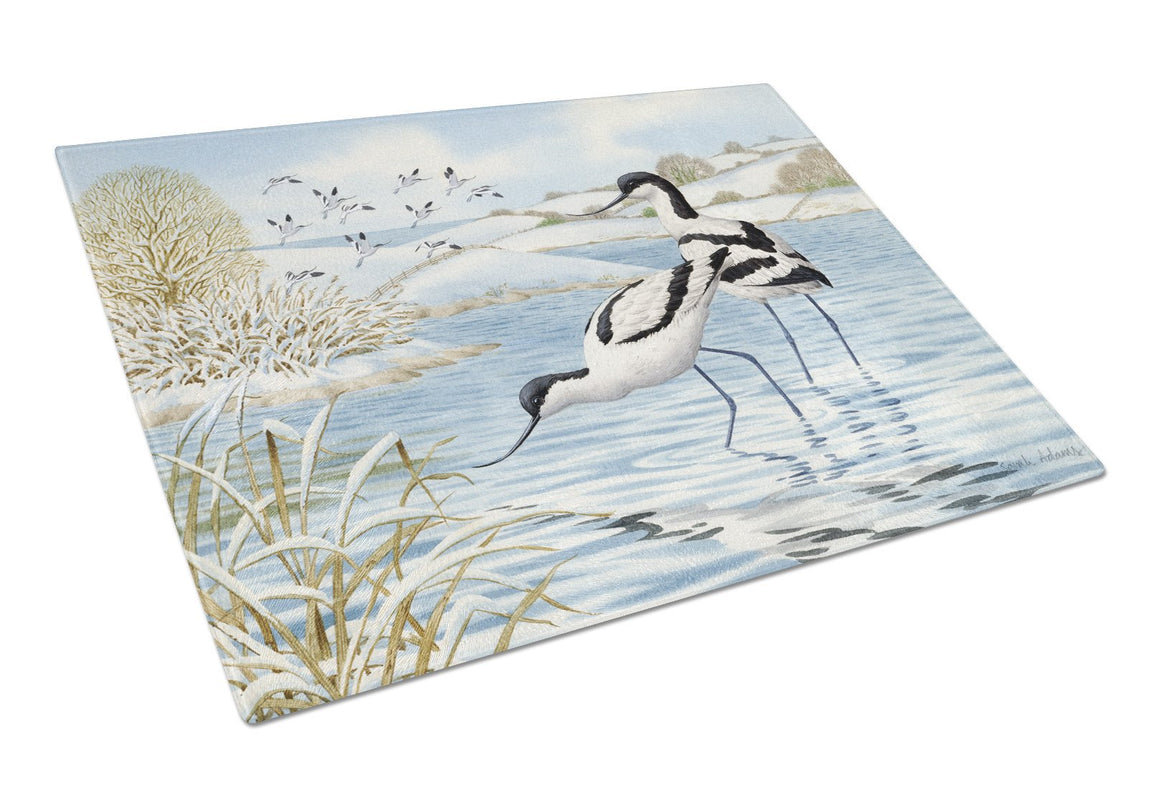 Avocet Glass Cutting Board Large ASA2190LCB - the-store.com