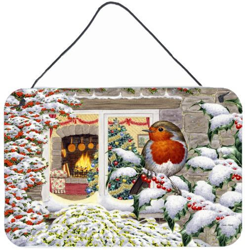 Buy this European Robin Wall or Door Hanging Prints