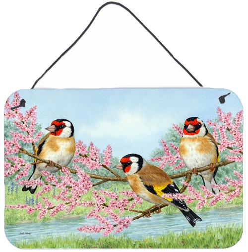Buy this European Goldfinch Wall or Door Hanging Prints