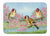 Buy this European Goldfinch Machine Washable Memory Foam Mat ASA2202RUG