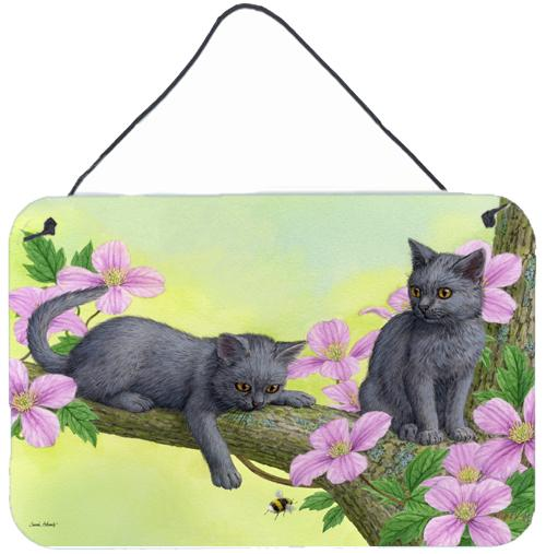 Buy this Chartruex Kittens Wall or Door Hanging Prints ASA2211DS812