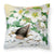 Mole by Sarah Adams Canvas Decorative Pillow by Caroline's Treasures