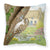 Buy this Treecreeper by Sarah Adams Canvas Decorative Pillow