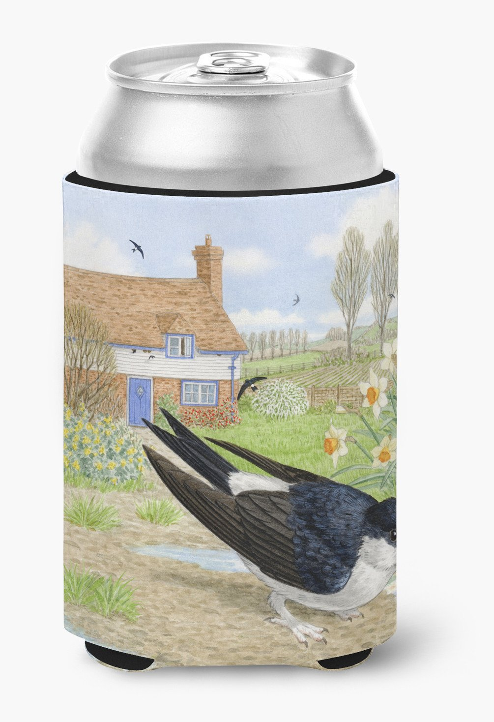 Buy this House Martin by Sarah Adams Can or Bottle Hugger ASAD0682CC