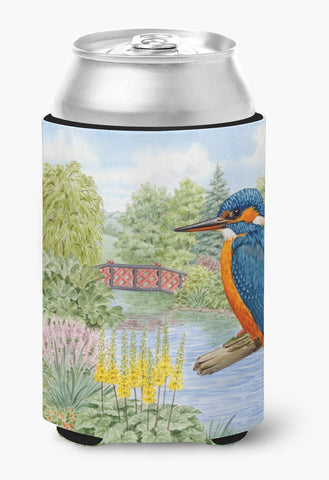 Buy this Kingfisher by Sarah Adams Can or Bottle Hugger ASAD0692CC