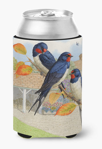 Buy this Swallows by Sarah Adams Can or Bottle Hugger ASAD0694CC