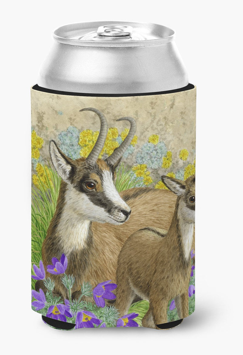 Chamois by Sarah Adams Can or Bottle Hugger ASAD0789CC - the-store.com