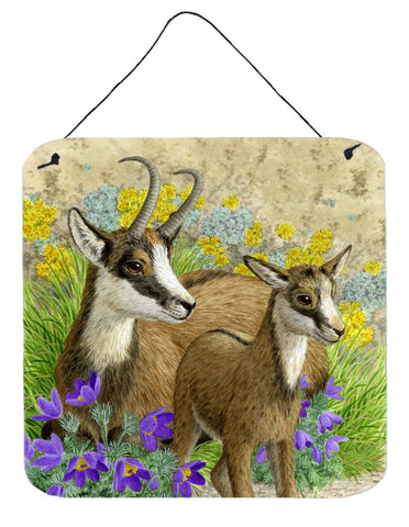 Buy this Chamois by Sarah Adams Wall or Door Hanging Prints ASAD0789DS66