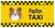 Buy this Papillon Taxi License Plate BB1372LP