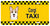 Buy this Corgi Taxi License Plate BB1377LP