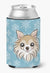 Buy this Snowflake Chihuahua Can or Bottle Hugger BB1685CC