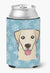 Snowflake Golden Retriever Can or Bottle Hugger BB1686CC by Caroline's Treasures