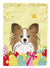 Buy this Papillon Easter Egg Hunt Flag Garden Size BB1930GF
