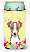 Jack Russell Terrier Easter Egg Hunt Tall Boy Beverage Insulator Hugger BB1942TBC by Caroline's Treasures
