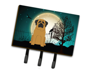 Buy this Halloween Scary Mastiff Leash or Key Holder BB2208TH68