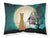 Buy this Halloween Scary Irish Terrier Fabric Standard Pillowcase BB2252PILLOWCASE