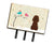 Buy this Christmas Presents between Friends Irish Water Spaniel Leash or Key Holder BB2535TH68