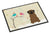 Buy this Christmas Presents between Friends Bullmastiff Indoor or Outdoor Mat 18x27 BB2556MAT