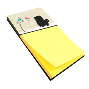 Buy this Christmas Presents between Friends Chow Chow Black Sticky Note Holder BB2615SN