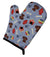 Buy this Dog House Collection Dachshund Chocolate Oven Mitt BB2744OVMT