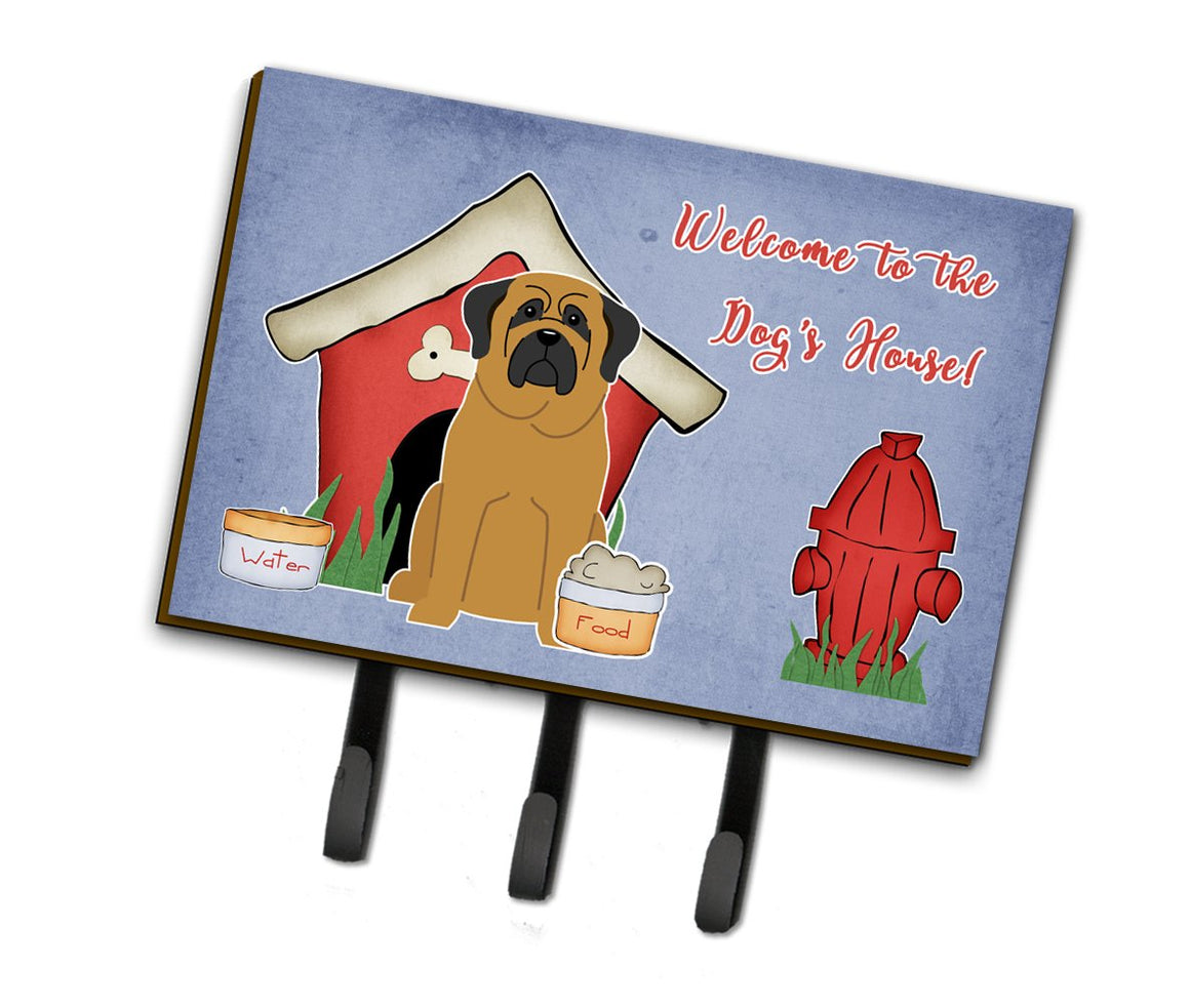 Buy this Dog House Collection Mastiff Leash or Key Holder