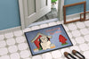 Dog House Collection Lowchen Indoor or Outdoor Mat 24x36 BB2773JMAT - the-store.com