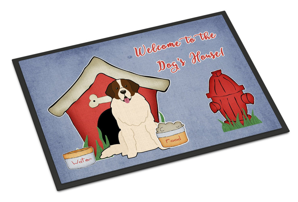 Buy this Dog House Collection Moscow Watchdog Indoor or Outdoor Mat 18x27 BB2781MAT