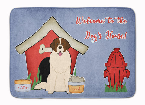 Buy this Dog House Collection Moscow Watchdog Machine Washable Memory Foam Mat BB2781RUG