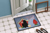 Dog House Collection Bouvier des Flandres Indoor or Outdoor Mat 24x36 BB2828JMAT - the-store.com