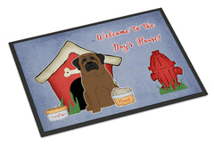 Buy this Dog House Collection Bullmastiff Indoor or Outdoor Mat 24x36 BB2838JMAT