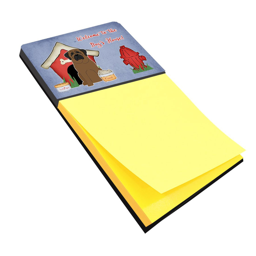 Buy this Dog House Collection Bullmastiff Sticky Note Holder BB2838SN