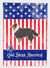 Buy this USA Patriotic Sheltie/Shetland Sheepdog Flag Garden Size BB3330GF